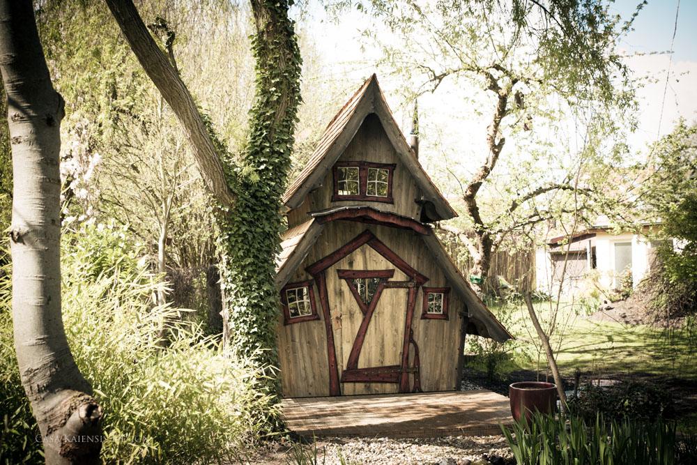 Top Casa Kaiensismärchenhafte Holzhäuser FV16